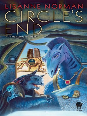 cover image of Circle's End
