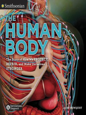 cover image of The Human Body
