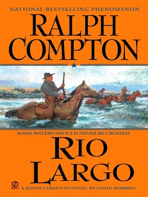 cover image of Rio Largo