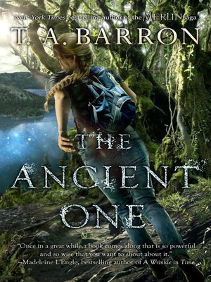 cover image of The Ancient One