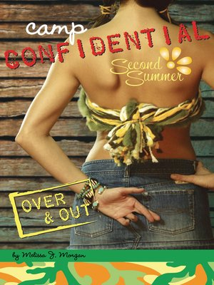 cover image of Over & Out