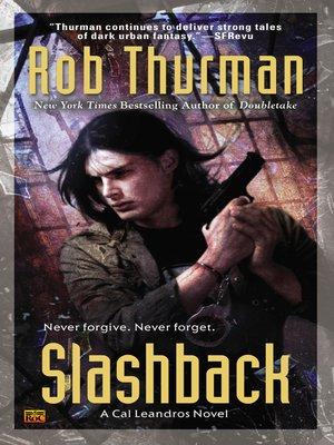 cover image of Slashback