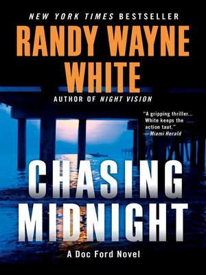 Chasing Midnight Doc Ford Series Book 19