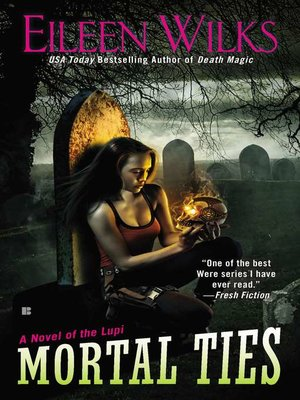 cover image of Mortal Ties