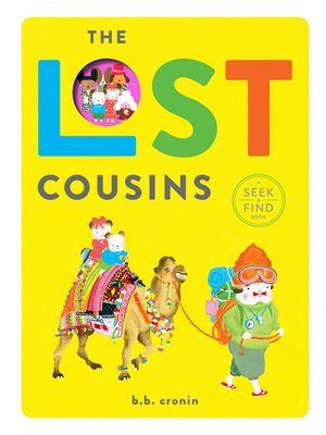 cover image of The Lost Cousins