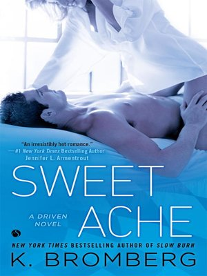 cover image of Sweet Ache