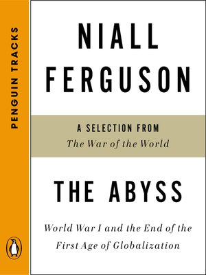 cover image of The Abyss