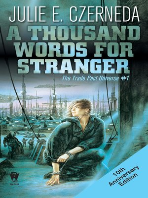cover image of A Thousand Words for Stranger