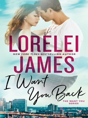 cover image of I Want You Back