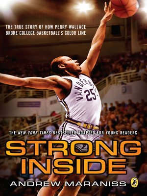 cover image of Strong Inside