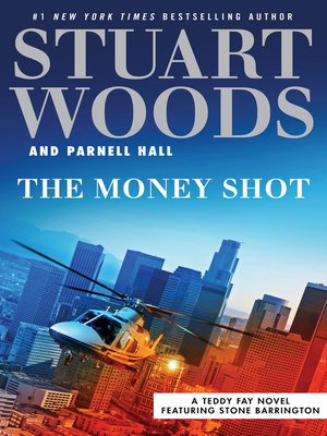 cover image of The Money Shot
