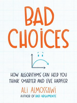 cover image of Bad Choices