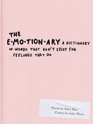 cover image of The Emotionary