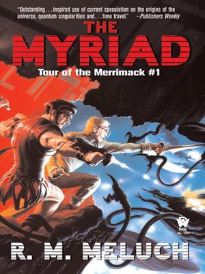 cover image of The Myriad