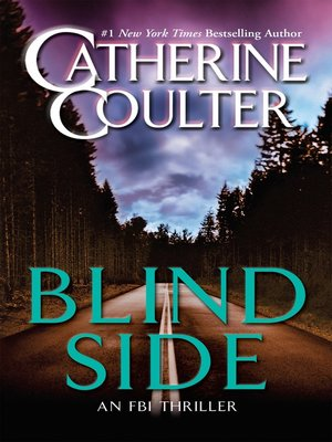 cover image of Blindside