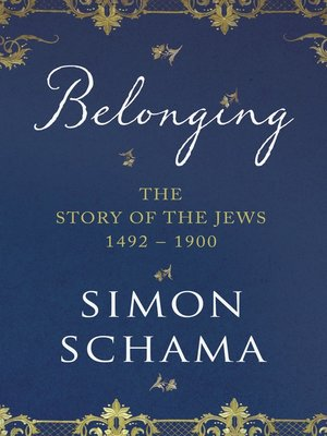 cover image of Story of the Jews