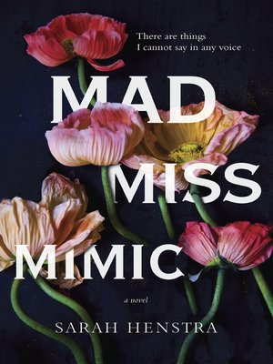 cover image of Mad Miss Mimic