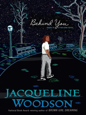 cover image of Behind You