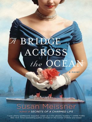 cover image of A Bridge Across the Ocean