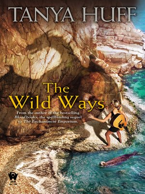 cover image of The Wild Ways