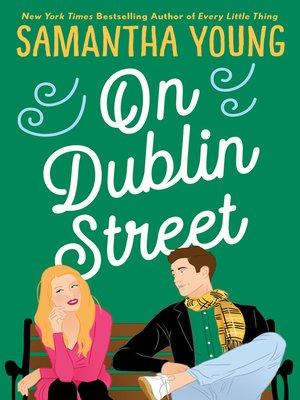 cover image of On Dublin Street