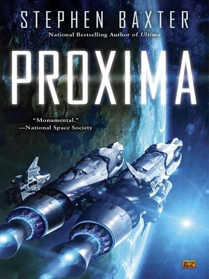 cover image of Proxima