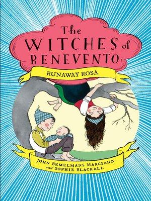 cover image of Runaway Rosa