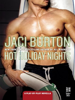 cover image of Hot Holiday Nights