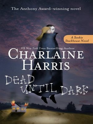 cover image of Dead Until Dark