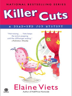 cover image of Killer Cuts