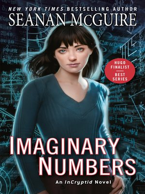 cover image of Imaginary Numbers