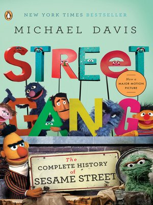 cover image of Street Gang