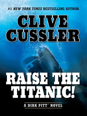 cover image of Raise the Titanic!