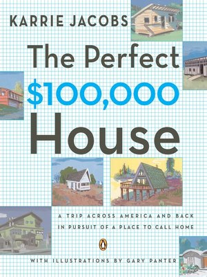 cover image of The Perfect $100,000 House