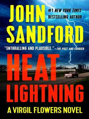 Shock wave [electronic resource (EPUB eBook)] / John Sandford.