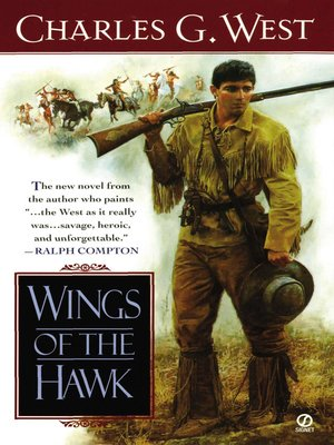 cover image of Wings of the Hawk