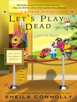 cover image of Let's Play Dead