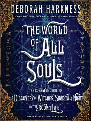 cover image of The World of All Souls