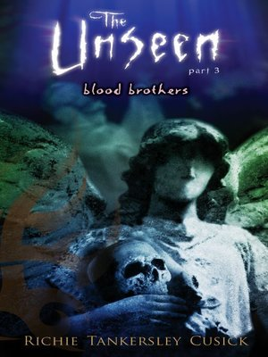 cover image of Blood Brothers