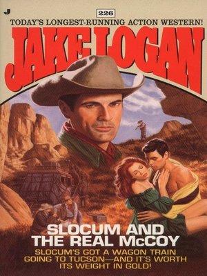 slocum 298 slocum and the tequila rose logan jake