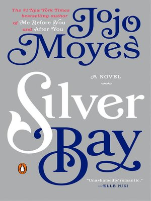 cover image of Silver Bay