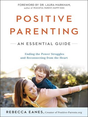 cover image of Positive Parenting