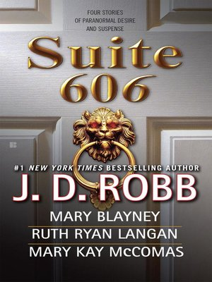 cover image of Suite 606