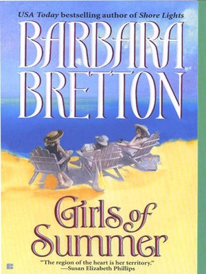 cover image of Girls of Summer