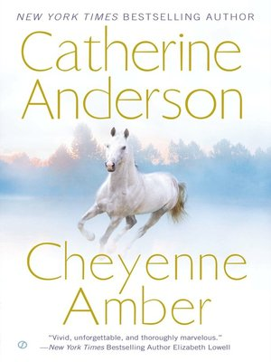 cover image of Cheyenne Amber