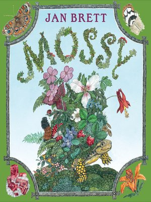 cover image of Mossy