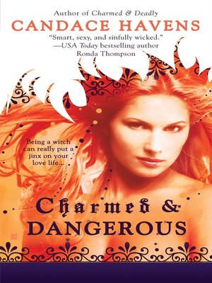 cover image of Charmed & Dangerous