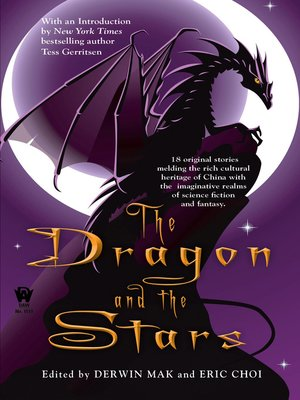 cover image of The Dragon and the Stars