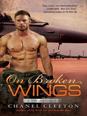 cover image of On Broken Wings