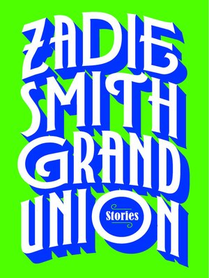 cover image of Grand Union